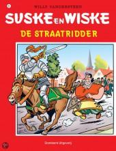 Suske en Wiske -83- De straatridder
