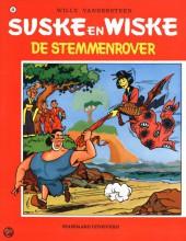 Suske en Wiske -84- De stemmenrover