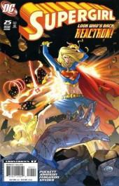Supergirl (2005) -25- Boom