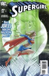 Supergirl (2005) -30- Acceptance