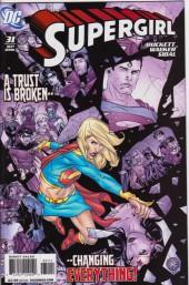 Supergirl (2005) -31- Way of the World: Part Three