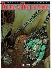 Balade au Bout du monde -1b1988- La prison