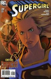 Supergirl (2005) -33- Aftermath
