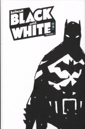 Batman : Black & White -1- Volume 1