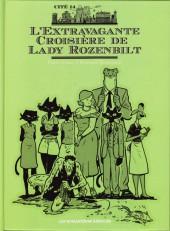 L'extravagante Croisière de Lady Rozenbilt -a- L'Extravagante Croisière de Lady Rozenbilt