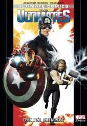 Ultimates (Ultimate Comics) -1- Deux cités, deux mondes