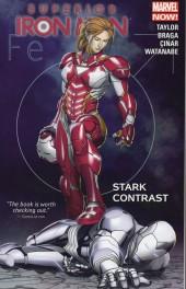 Superior Iron Man (2015) -INT02- Stark Contrast