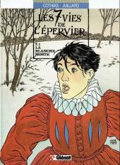 Les 7 Vies de l'Épervier -1b1989- La blanche morte