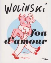 (AUT) Wolinski - Fou d'amour