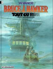 Bruce J. Hawker -5a94- Tout ou rien