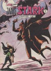 Janus Stark -22- Le Baron de pierre