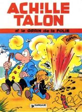 Achille Talon -19a79- Achille Talon et le grain de la folie