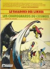 Le vagabond des Limbes -3a1982- Les charognards du cosmos