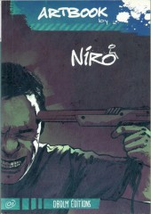 Artbook by -1- Artbook by Niro