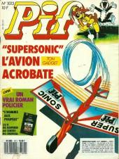 Pif (Gadget) -1013- Les bricoleurs de la mer