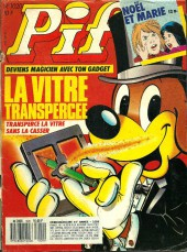 Pif (Gadget) -1020- Zoo au logis