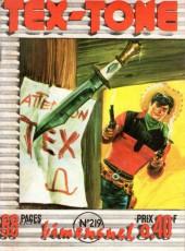Tex-Tone -219- Little Bill