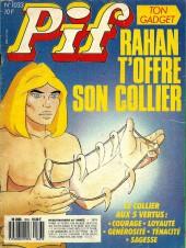 Pif (Gadget) -1033- Un pépin pour Belpomme