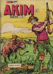 Akim (1re série) -421- La proie des fourmis rouges