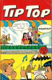 Tip top -REC06- Album n°6 (3-4)