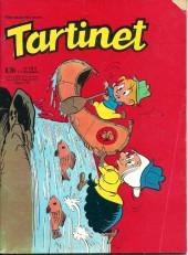 Tartinet -184- Un sans-logis