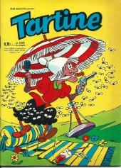 Tartine -298- Quand l'essence est rare