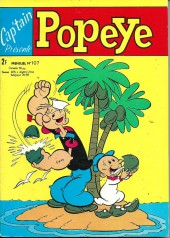 Popeye (Cap'tain présente) -107- Une cargaison pour Casablanca