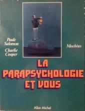 (AUT) Giraud / Moebius - La parapsychologie et vous