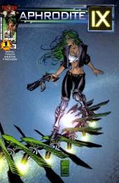 Aphrodite IX (2000) -1B- Issue 1
