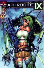 Aphrodite IX (2000) -1C- Issue 1