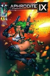 Aphrodite IX (2000) -1D- Issue 1