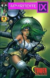 Aphrodite IX (2000) -1E- Issue 1