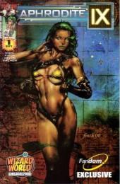 Aphrodite IX (2000) -1F- Issue 1