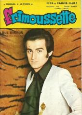 Frimoussette -94- Héroïque Suzon