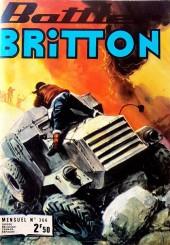 Battler Britton (Imperia) -366- Qui est l'espion ?