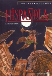 Hispañola -INT- L'intégrale