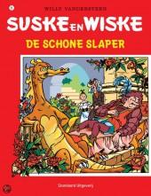 Suske en Wiske -85- De schone slaper