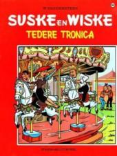 Suske en Wiske -86- Tedere tronica