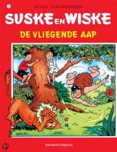 Suske en Wiske -87- De vliegende aap