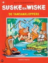 Suske en Wiske -88- De tamtamkloppers