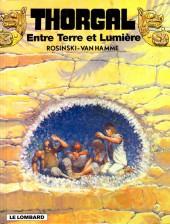 Thorgal -13c99- Entre Terre et Lumière