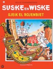 Suske en Wiske -90- Sjeik El Rojenbiet