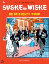 Suske en Wiske -92- De briesende bruid