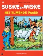 Suske en Wiske -96- Het rijmende paard