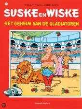 Suske en Wiske -113- Het Geheim van de Gladiatoren