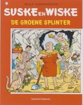 Suske en Wiske -112- De groene splinter