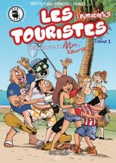 Les touristes -1- Bienvenue en Keurse !