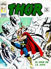 Thor (Vol.2) -11- El dia de la joya