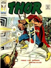 Thor (Vol.2) -12- Todas las espadas contra ellos