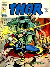 Thor (Vol.2) -15- Fuego infernal a través del Mundo